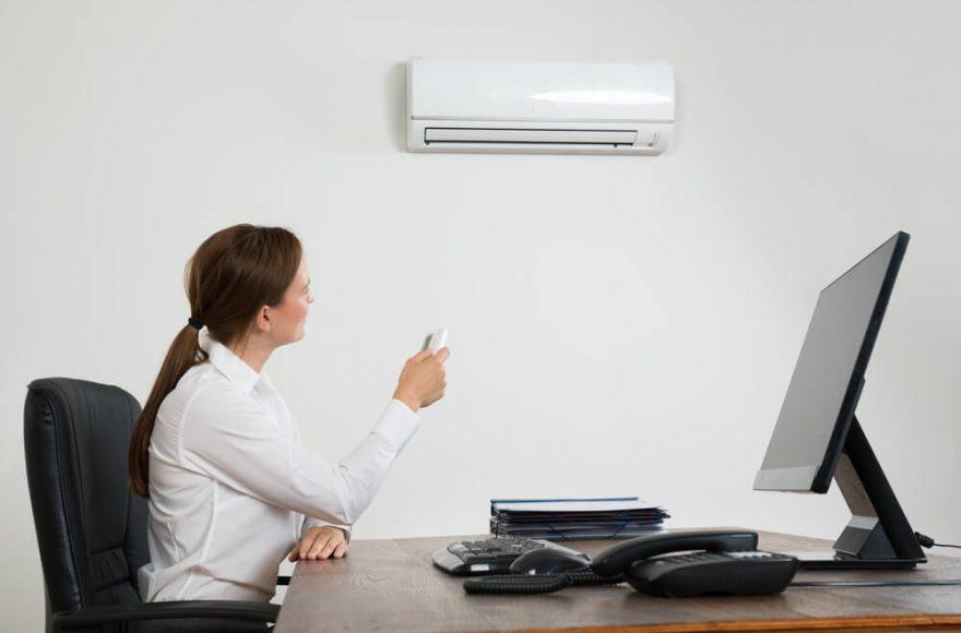 Montaż klimatyzacji w biurze i domu